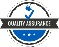 Quality Assurance Seal