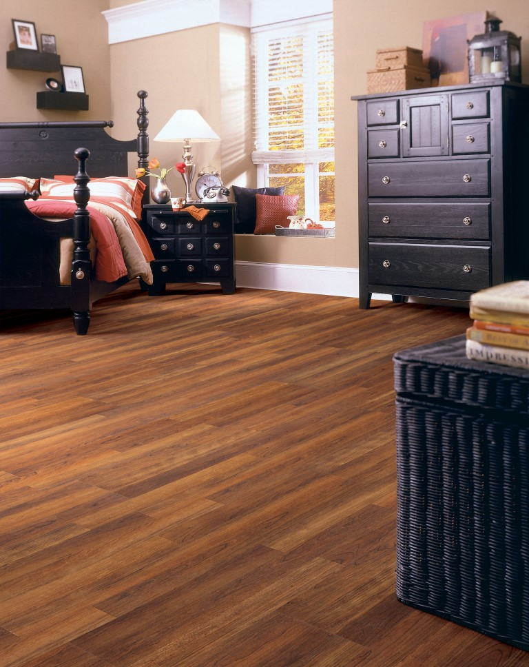 Kings Canyon Cherry Flooring