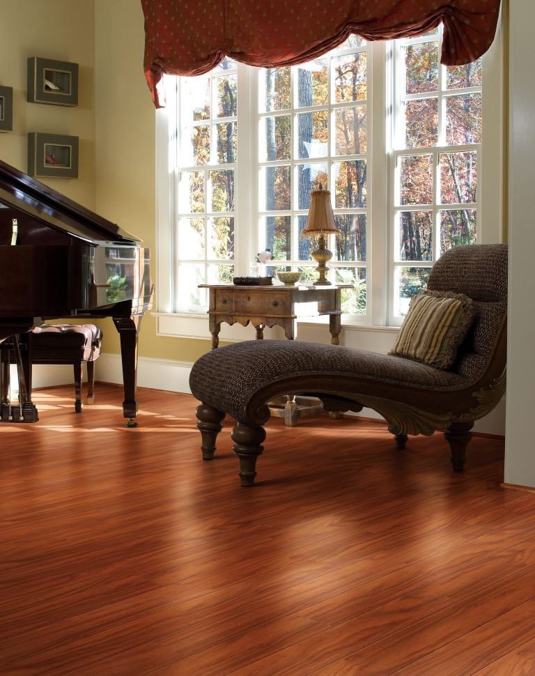 Tibet Laminate Flooring in Oak Lawn, IL