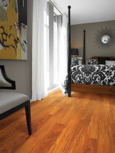 Wood flooring in Chicago, IL