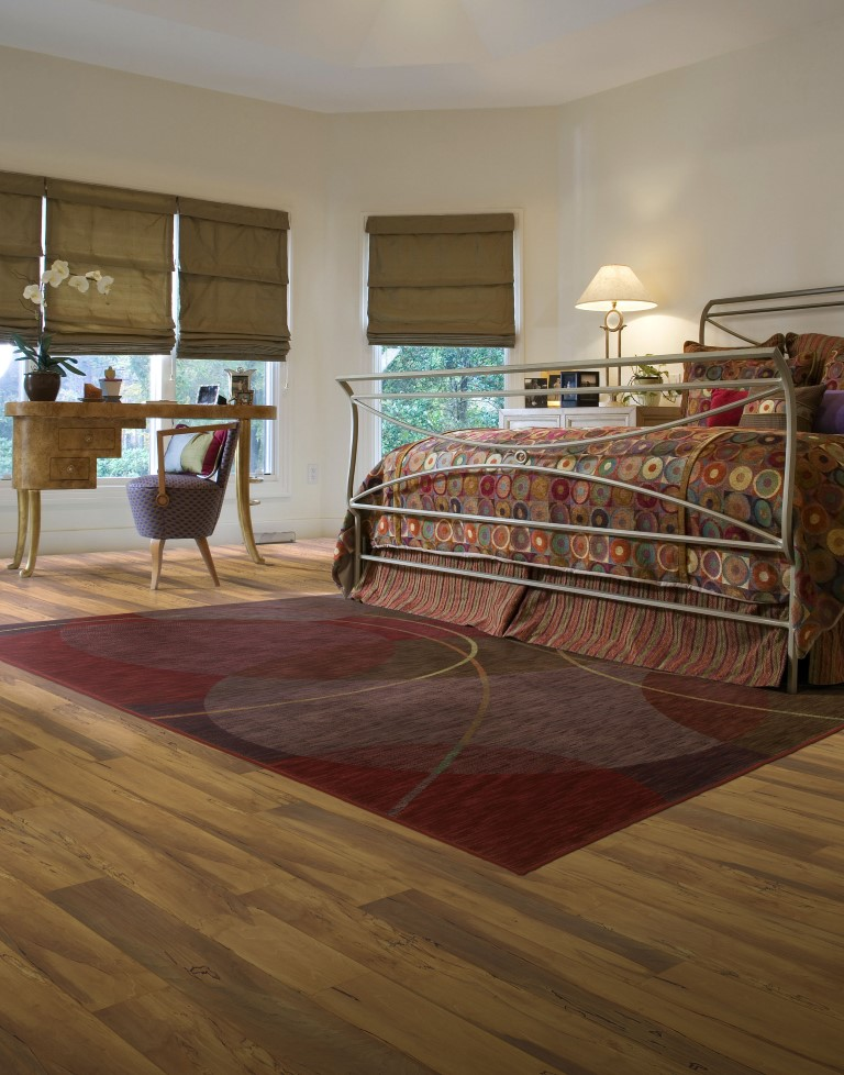 Verona Maple laminate flooring