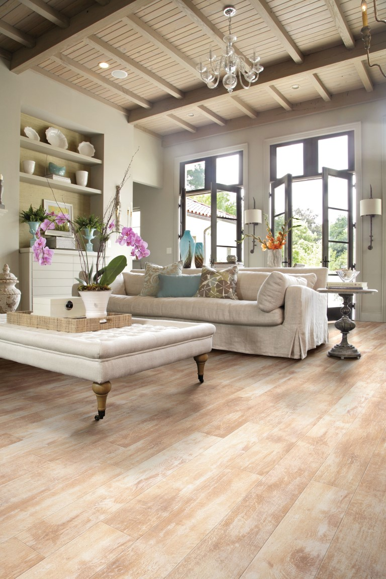 Laminate flooring in Orland Park, IL