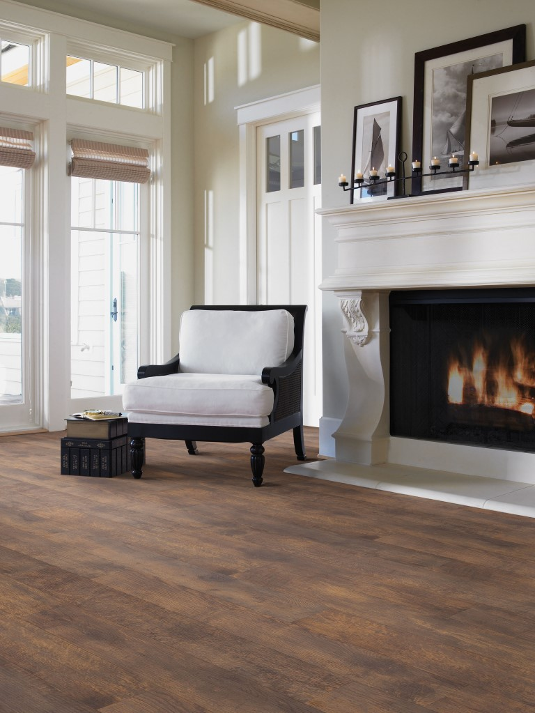 Vintage wood flooring in Plainfield, IL